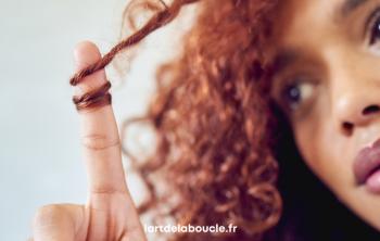 image 5 conseils pour prendre soin de ses cheveux bouclés