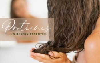 image Les protéines, un besoin essentiel pour les cheveux bouclés