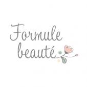logo de la marque Formule Beauté