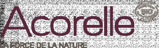 logo de la marque Acorelle