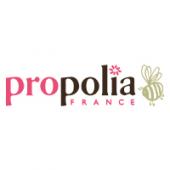 logo de la marque Propolia