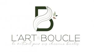 logo de la marque L'Art de la Boucle