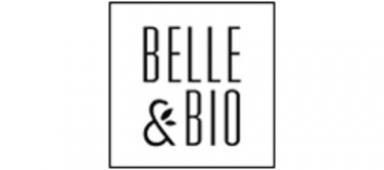logo de la marque Belle & Bio
