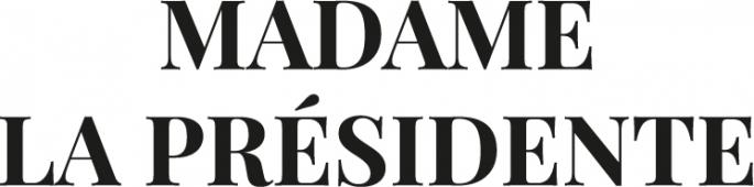 logo de la marque Madame La Présidente