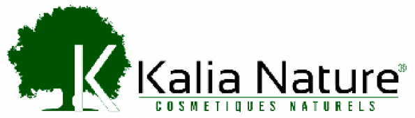 logo de la marque Kalia Nature