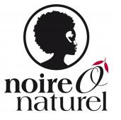 logo de la marque Noire Ô Naturel