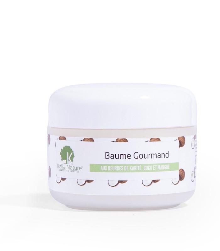Baume gourmand