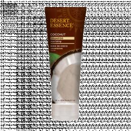Shampoing Nourrissant Noix de Coco